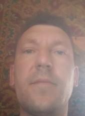 Vasya, 43, Russia, Nevyansk