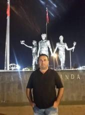 Gurkan, 39, Turkey, Izmir