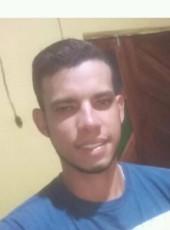 Eduardo, 20, Brazil, Bom Conselho