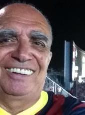 Irakli, 74, Georgia, Tbilisi
