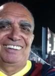 Irakli, 74  , Tbilisi