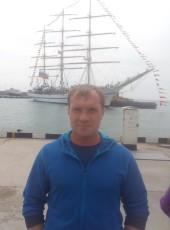 Alik, 38, Russia, Yalta