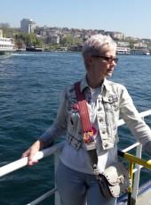 Olga, 58, Russia, Zheleznovodsk