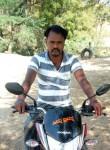 Adash, 36, Bangalore