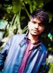 Satyam Majhi, 22, Bangalore