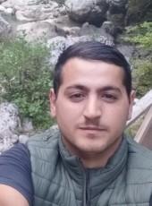 Emre, 26, Turkey, Istanbul