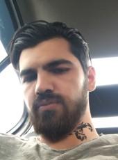 Mehmet, 28, Turkey, Izmir
