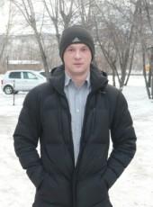 Artem, 35, Russia, Krasnoyarsk
