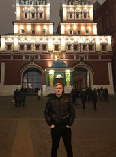 Denis, 23, Russia, Saint Petersburg