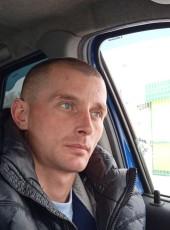 Vitaliy, 27, Russia, Abakan