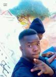 Dean walker, 19  , Lusaka
