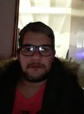Jorge , 39, Argentina, Villa Gesell