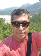 GURBUZ, 46, Turkey, Istanbul