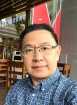 Ben Wong, 52, Los Angeles