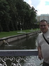 Kirill, 50, Russia, Moscow