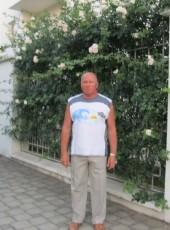 Viktor, 69, Russia, Kingisepp