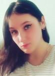 Виктория, 21 год, Елань