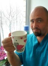 Вик, 39, Україна, Київ