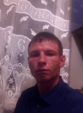 Aleksey, 25, Russia, Partizansk