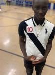 Bernard , 18  , Chicago
