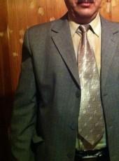 Isrami, 53, Russia, Dimitrovgrad