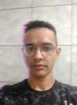 Adriano, 22, Maringa