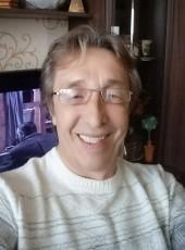 Leonid, 62, Russia, Bratsk