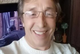 Leonid, 62 - Just Me