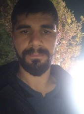 Erdi, 32, Turkey, Istanbul