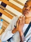 Rodrick, 24  , Arusha