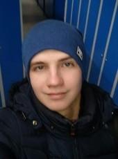 vitaliy, 28, Russia, Saint Petersburg