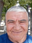 Bakhridin, 63  , Tashkent