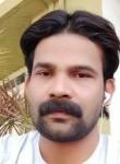 Firoz, 29, New Delhi