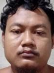 Edam, 33  , Sibu