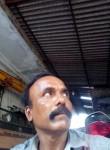 baburaj janas, 50  , Chennai