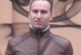Aleksey, 41 - Miscellaneous