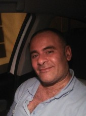 Jorge42, 42, Spain, Algeciras