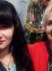 Lara, 49, Russia, Simferopol