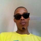 Lucian , 32  , Johannesburg