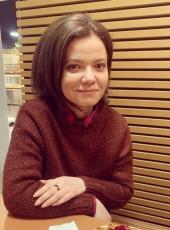 Mariya, 29, Russia, Moscow
