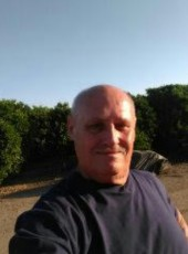 Mark, 61, United States of America, Porterville