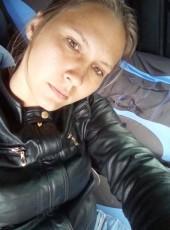 Solnyshko, 27, Russia, Moscow