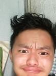 Imsu, 22  , Dimapur