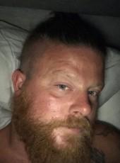Henke, 33, Sweden, Soedertaelje