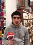 Maga, 21  , Makhachkala