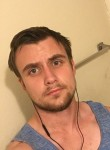 Chris , 22, Fayetteville (State of Arkansas)
