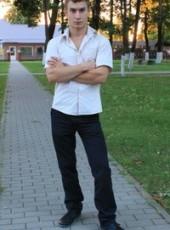 Artur, 28, Belarus, Vitebsk