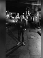 hakan, 21, Turkey, Istanbul
