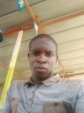 defao, 29, Ivory Coast, Abidjan