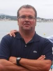 xabier, 47, Spain, Irun